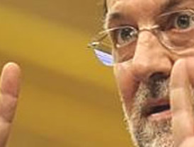 Rajoy pide ganar con la
