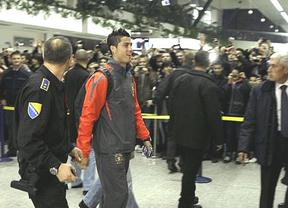 Odio inhumano a Cristiano Ronaldo