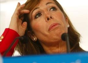 Guerra total en el PP: el sector catalán carga contra