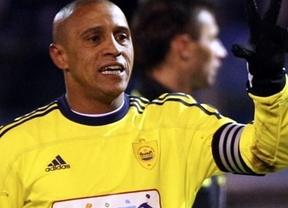 Según Roberto Carlos, el Madrid de Mourinho y Florentino