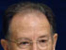 Rajoy marca territorio ante Aguirre en otra de las copas navideñas del PP