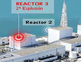 Japón vive la pesadilla de una catástrofe nuclear sin precedentes