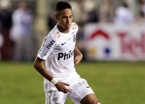El Barça se lleva al jugador más deseado, Neymar jugará con Messi