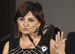 Carmen Amoraga gana el Nadal con su novela 'La vida era eso'