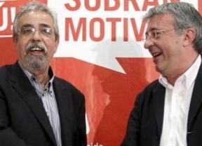IU-Madrid explota y se divide: el PCE se marcha con Ganemos
