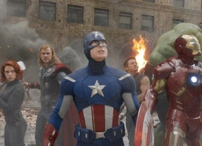 Los cinco estrenos misteriosos de Marvel