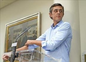 El entorno de Madina denuncia maniobras de la 'Vieja Guardia' del PSOE para favorecer a Pedro Sánchez
