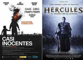 Sexo, drama y acción llegan a los cines con los estrenos de la semana