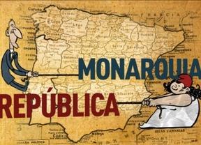 TV3 emite finalmente el polémico documental '¿Monarquía o República?'