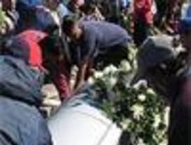 Brigadistas localizan cuerpo de minero de Pasta de Conchos