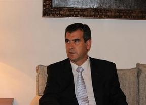 El alcalde de Guadalajara pide el archivo de la denuncia que el mismo puso por 'escrache'