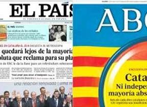 Resumen de prensa de José Cavero: No habrá mayoría absoluta para Mas el domingo próximo