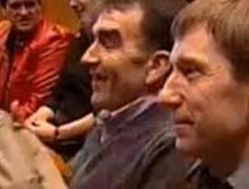 IU y el nacionalismo vasco piden la legalización 'ya' de los abertzales