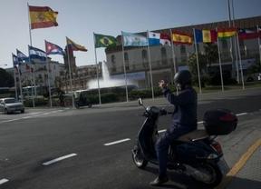 Cumbre de Cádiz: casi todo patrocinado