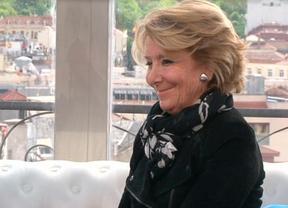 Aguirre ¿'recula'?: acepta un 'gobierno de concentración' con Carmena si decaen las propuestas de 'soviets en distritos'
