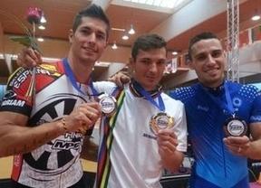 'La Roja' de patinaje se inunda de platas: tres medallas de este metal en los Europeos de Velocidad