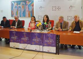 Alcázar de San Juan acoge la Feria de los Sabores de la Tierra del Quijote