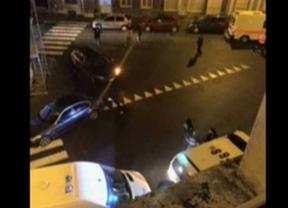 Operación antiterrorista en Bélgica: 2 muertos tras un tiroteo y posibles explosiones