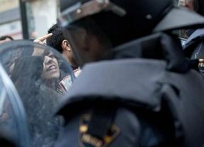 El ayuntamiento prohibe a los medios transmitir la manifestación del 29S
