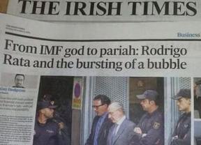 Rodrigo es un Rata... según un diario irlandés