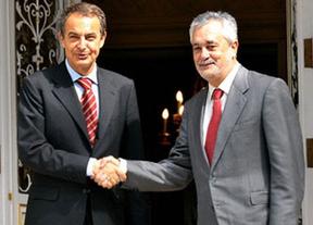 Las elecciones andaluzas, el 25 de marzo