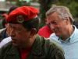 Kirchner anunció el fin de la labor de los garantes y ya regresó a la Argentina