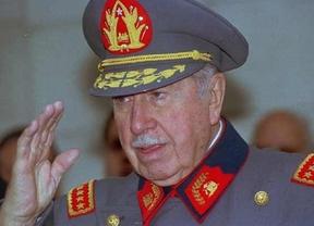 Palabras para modificar la historia: Chile, con