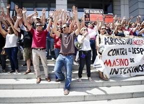 Castilla-La Mancha manda a la calle al 43% de los funcionarios interinos