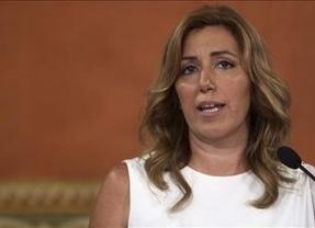 Mayoría femenina y 5 caras nuevas en el gobierno andaluz de Díaz que 'fulmina' al equipo económico de Griñán