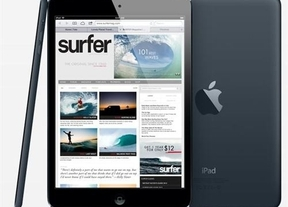 El iPad Mini y el iPad 2 ganan la carrera al último iPad