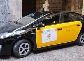 Nace una 'app' que calcula el coste aproximado de un viaje en taxi