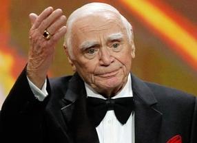 Fallece el mítico del 'cine de oro', Ernest Borgnine a sus 95 años