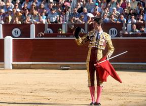 Lecciones de Sergio Martínez para aficionados prácticos que quieran torear