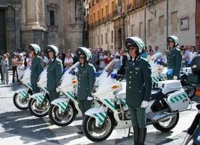 Interior sigue inflando el generalato en la Guardia Civil: dos generales para la Agrupación de Tráfico