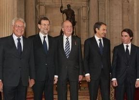 PP, PSOE y CiU vuelven a blindar las pensiones de los expresidentes