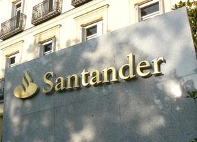 Banco Santander emitirá 'CoCos' por un importe nominal de hasta 1.500 millones