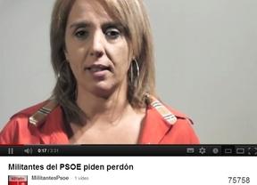 El PSOE-CLM habla sobre el vídeo que pide perdón por la gestión de Zapatero