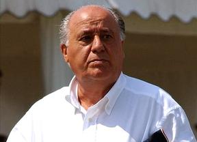 Amancio Ortega, 1 rico que vale por 20