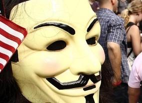 La seguridad de Panda 'cae' a manos de Anonymous pero el FBI les 'pilla con las manos en la masa'
