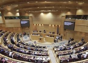 El Senado también exige explicaciones a Rajoy por los 'sobresueldos' de Bárcenas