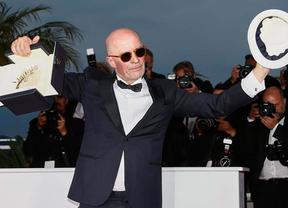 Cannes, siempre tan original: Jacques Audiard, una inesperada Palma de Oro en el Festival por 'Dheepan'
