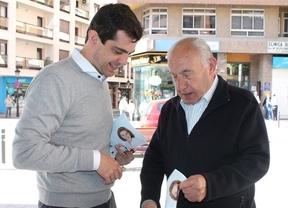 Javier Cuenca (PP) plantea una campaña de