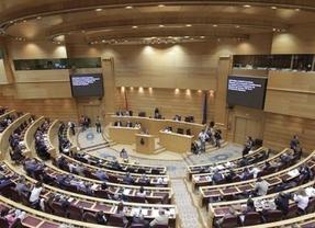 El Estatuto de Autonomía de Castilla-La Mancha inicia su tramitación en el Senado