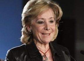 ¿Le quitará Esperanza Aguirre una calle a Franco?