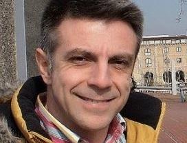 Pregunte a Enrique Riobóo, autor de 'La cara oculta de Pablo Iglesias'