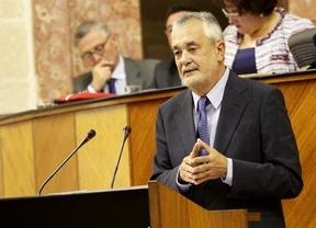 Griñán dice sobre los ERE que lo peor que se puede hacer es convertir la lucha contra la corrupción en
