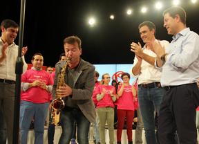 'Pedro, Emiliano, esta ciudad os necesita'