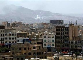 Suspenden la evacuación de extranjeros en Yemen durante al menos una semana