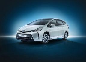 Toyota Prius+ 2015: una mejora notable