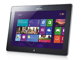 Samsung lleva aplicaciones Android a Windows 8 con su 'tablet' ATIV Q